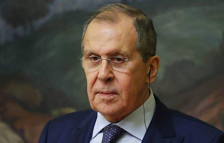 لاوروف: روسیه ترور دانشمند هستهای ایران را قاطعانه محکوم کرد