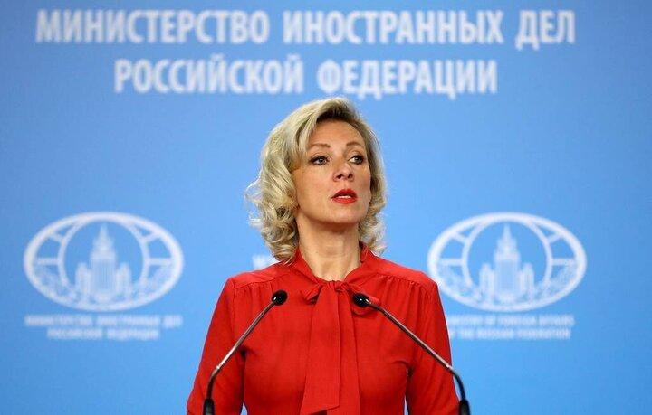واکنش روسیه به تحریمهای اخیر انگلیس