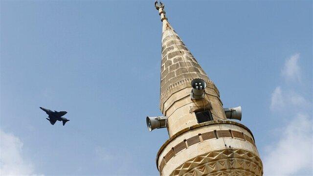 ۳ کشته در حمله هوایی ترکیه به مناطقی از اقلیم کردستان عراق