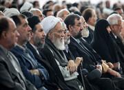 ۱+۴ روی میز اصولگرایی؛ رضایی، رییسی، قالیباف، جلیلی و با احتمال کمتری سعید محمد