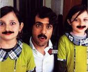 واکنش احمد مهرانفر به حذف سارا و نیکای سریال «پایتخت» / عکس