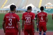 کنایه عجیب و ناپسند باشگاه نساجی به نماینده ایران در فینال آسیا / عکس
