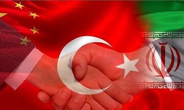 ظریف تحریمهای آمریکا علیه ترکیه را محکوم کرد
