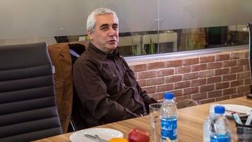 بازیگر نقش سردار قاسم سلیمانی کیست؟ / عکس