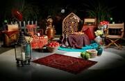 سفره آرایی شب چله برای عروس | ایده های جالب برای تزیین خوراکی های شب یلدا / عکس