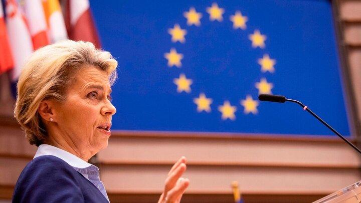 رئیس کمیسیون اروپا: مسیر رسیدن به توافق با انگلیس پیدا شده است