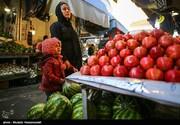 سبک مردم برای خرید میوه تغییر کرد
