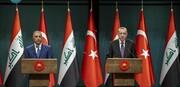 الکاظمی: اجازه نمیدهیم از خاک عراق برای تهدید همسایگان استفاده شود