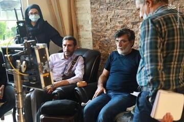 تصویربرداری سریال «دعوت نحس» در شمال کشور به پایان رسید