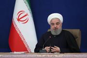 شهر قرمزی نداریم/خوشحال میشوم وقتی دشمنان ملت ایران را عصبانی میکنیم/در صنعت گاز دست دولت پر است