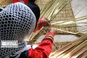 ایران رتبه نخست دنیا در تنوع صنایع دستی را دارد