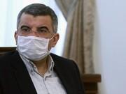 حریرچی: اگر ٩۵ درصد مردم ماسک بزنند، در فروردین به مرگ ١٠ کرونایی خواهیم رسید