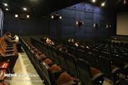 درخواست جابجایی سینماها از مشاغل گروه ۳ به گروه ۲
