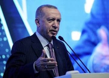 اردوغان حملات اسرائیل به مسجدالاقصی را محکوم کرد