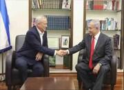 گانتس و نتانیاهو به توافق رسیدند