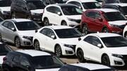 محبوب ترین رنگ خودرو در سراسر جهان معرفی شد