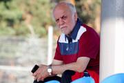 واکنش تند محمود خوردبین به استقلالیها | کمک کردیم قهرمان آسیا شوید اما شما با ما چه کردید؟