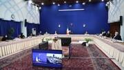 موافقت دولت با آیین نامه اجرایی قانون اقدام راهبردی برای لغو تحریمها
