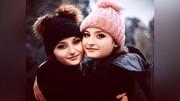 بیوگرافی سارا و نیکا فرقانی دوقلوهای سریال «پایتخت» / عکس