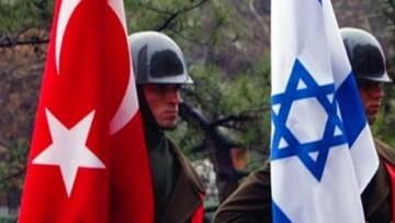 ترکیه به دنبال خرید سلاح از رژیم صهیونیستی