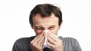 علت گرفتگی بینی و نحوه درمان آن