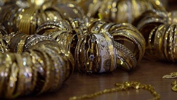 دستگیری سارقان ۸ کیلو طلا در کمتر از ۸ ساعت / فیلم
