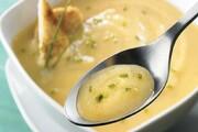 سوپ شلغم؛ مناسب برای روزهای سرد سال + طرز تهیه
