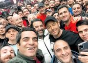 پایان اجباری سریال گیسو با قصه ناتمام
