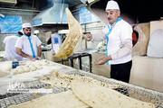پیشنهاد افزایش ۷۰ درصدی قیمت نان در تهران