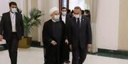 سفر غیرمنتظره هیأت عراقی به ایران