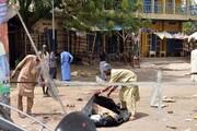 ۱۰ کشته در حمله مرگبار بوکوحرام به نیجریه