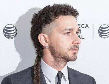 مدل موهای عجیب بازیگران مشهور / عکس