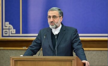 توضیحات سخنگوی قوه قضاییه درباره بازگرداندن میلاد حاتمی به کشور