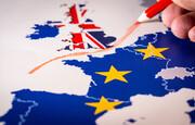 اتحادیه اروپا توافقنامه پسابرگزیت را تائید کرد