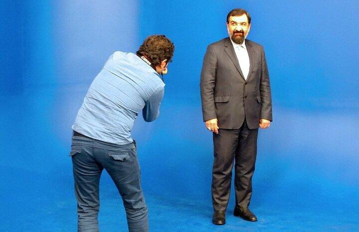 محسن رضایی؛ همان بازنده همیشگی یا نامزدی متفاوت؟