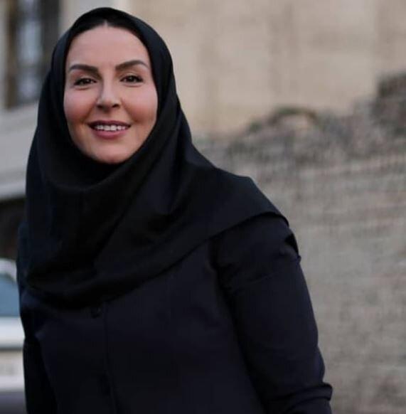 حمله سارقان به خانه بازیگر زن مشهور در تهران / عکس