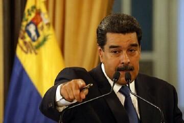 آمادگی کلمبیا برای حمله نظامی به ونزوئلا