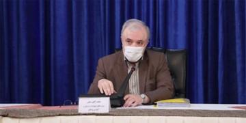 وزیر بهداشت: کرونا به سمت چموشی و سرکشی میرود