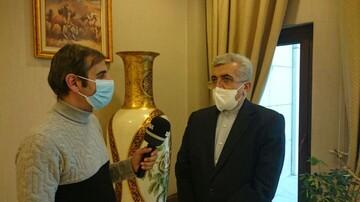 هزینه خرید واکسن کرونا از منابع ایران در عراق پرداخت میشود