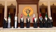 پادشاه عربستان از حضور سران عرب در نشست شورای همکاری خلیج فارس استقبال کرد