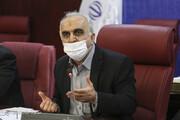 وزیر اقتصاد: شرایط بورس قابل اعتماد است