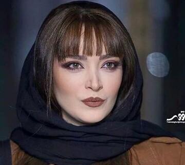 پیام معنادار بهنوش طباطبایی در فضای مجازی / عکس