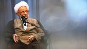 ملاقات احمدینژاد با آیتالله مصباح یزدی تکذیب شد