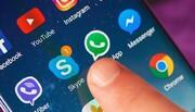 واتساپ؛ محبوبترین پیامرسان جهان شد