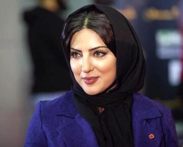 واکنش خانم بازیگر به ساخت واکسن ایرانی کرونا / عکس