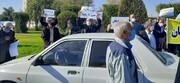 حذف حقوق کارگران و بازنشستگان با طرحِ نجات ایران
