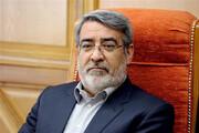 تصمیمی در رابطه با تعطیلی تهران گرفته نشده است