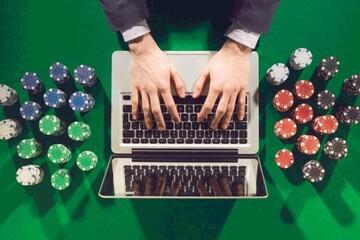 انسداد بیش از ۱۹۰۰ کارت بانکی سایتهای قمار