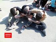 زورگیری وحشتناک در تهران؛ قربانی به کما رفت!