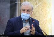 وزیر بهداشت به مازندران رفت
